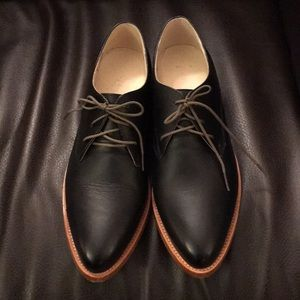 Nisolo James Oxford Shoes
